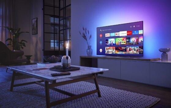 Đánh giá Smart tivi 4K Philips PUT6002S/67 có tốt không, giá bao nhiêu