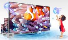 Đánh giá smart tivi LED 3D TCL L50E5690 – hình ảnh 4K siêu ấn tượng