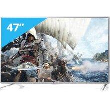 Đánh giá Smart Tivi LED LG 47LB582T – nâng tầm chất lượng giải trí