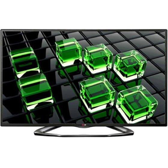 Đánh giá Smart Tivi LED LG 42LN6130 – 42 inch, đắm mình vào thế giới Full HD