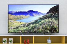 Đánh giá Smart Tivi LED Sony 55 inch KDL-55W800C, tận hưởng đẳng cấp giải trí