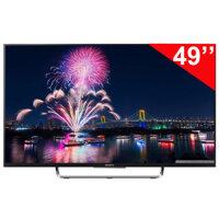 """Đánh giá Smart tivi LED Sony KD-49X8000C 49 inch - """"ông hoàng"""" đẳng cấp"""