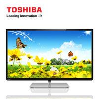 Đánh giá smart tivi LED Toshiba 50L4300 - trải nghiệm hình ảnh Full HD ấn tượng