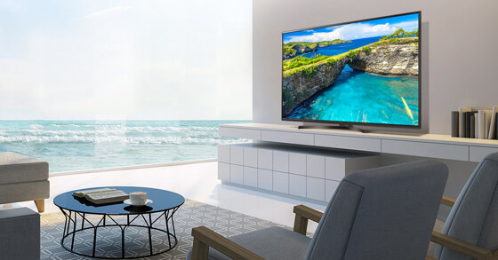 Đánh giá Smart tivi LG 43 inch 4k UHD 43UK6340PTF