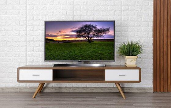 Đánh giá Smart tivi LG 4k 43 inch 43UK6340PTF có tốt không chi tiết