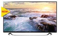 Đánh giá Smart Tivi LG 55 inch 55UF850T - thông minh và đẳng cấp