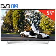 Đánh giá Smart Tivi LG 55 inch 55UG870T – trau chuốt từ kiểu dáng đến chất lượng
