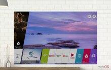 Đánh giá Smart tivi LG UK7500 có tốt không?
