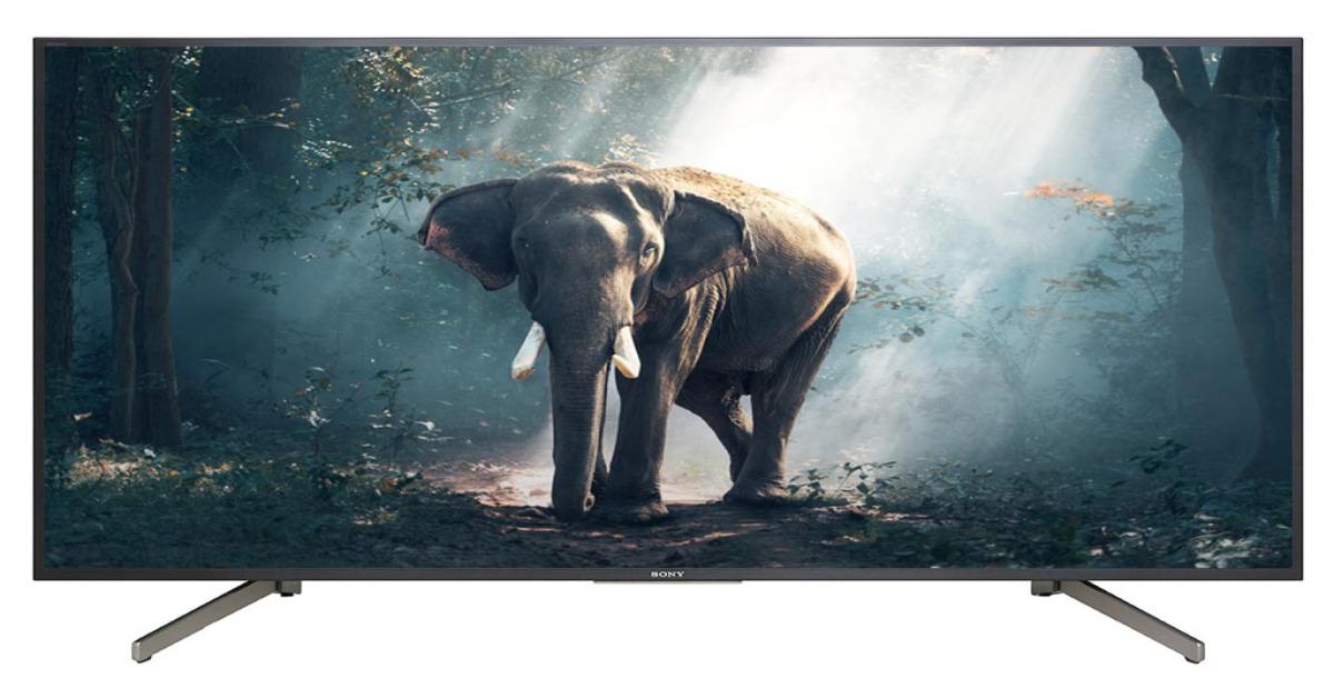 Đánh giá Smart Tivi Sony 43 inch 43X7000G 4K Ultra HD