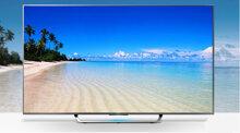 Đánh giá Smart Tivi Sony 55 inch KD-55X8500C