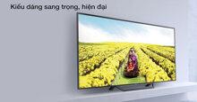 Đánh giá smart Tivi Sony KDL40W650D: Thiết kế màn hình mỏng, công nghệ hiện đại trong tầm giá
