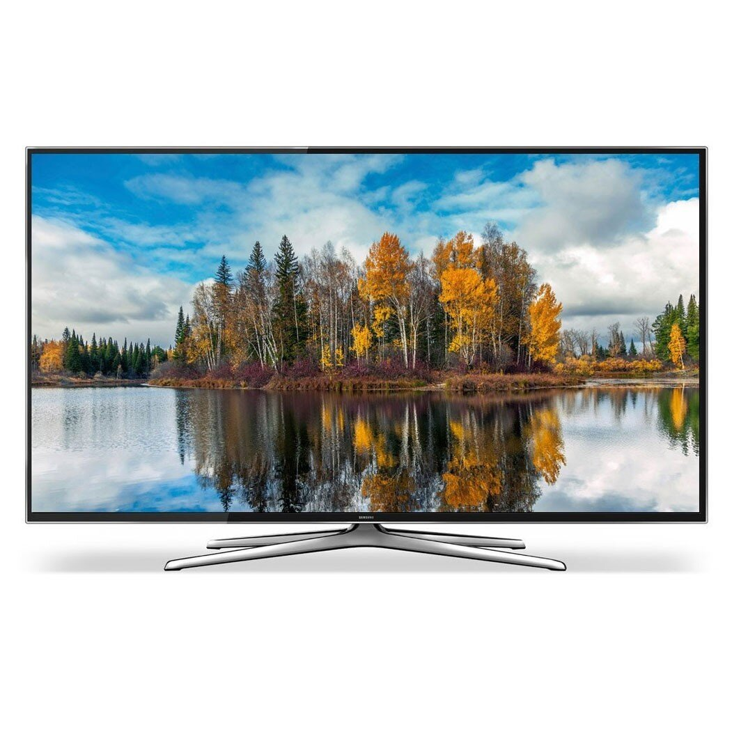 Đánh giá Smart TV LED Samsung UA48H6400 (48H6400) – 48 inch, Full HD (1920 x 1080)