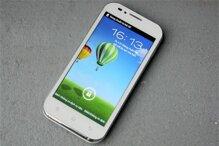 Đánh giá smartphone Android lõi tứ giá rẻ – Haier Zio S2