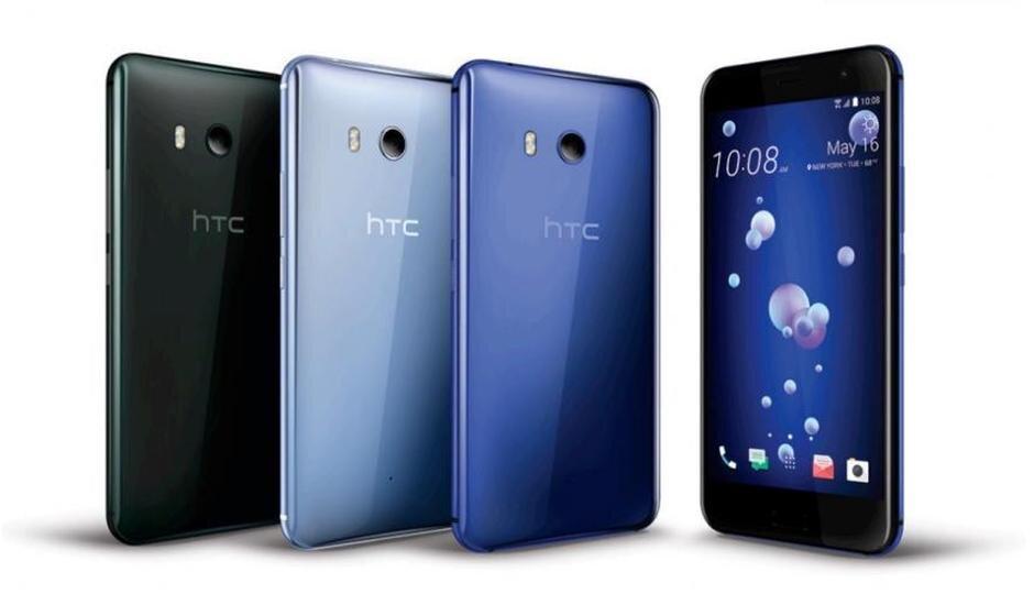 Đánh giá smartphone giá rẻ HTC U11 Life – Phần 1
