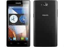 Đánh giá smartphone giá rẻ Philips W3500: màn hình 5 inch, Dual sim, vi xử lý Cortex-A7