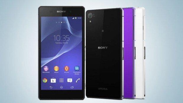 Đánh giá smartphone Sony Xperia Z2 – người dọn cỗ cho Z3 (Phần 1: Thiết kế)