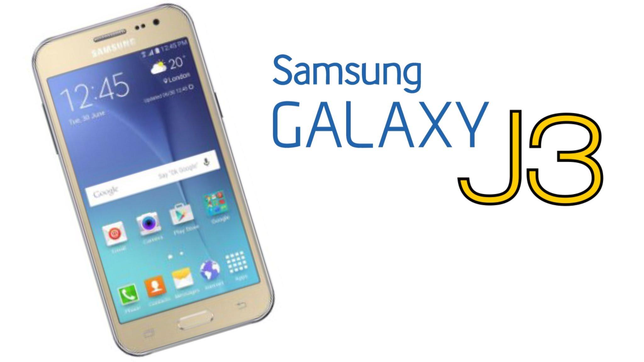 Đánh giá smartphone tầm trung Samsung Galaxy J3