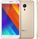 Đánh giá Smartphone tầm trung Meizu MX5