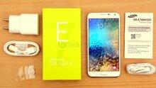 Đánh giá smartphone tầm trung Samsung Galaxy E7