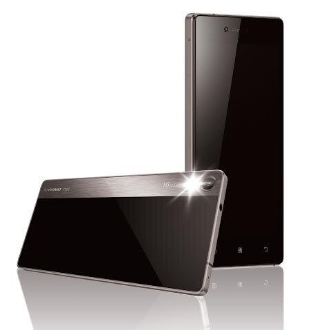 Đánh giá smartphone tầm trung Lenovo Vibe Shot