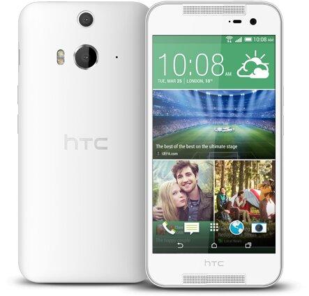 Đánh giá smartphone tầm trung HTC Butterfly 2