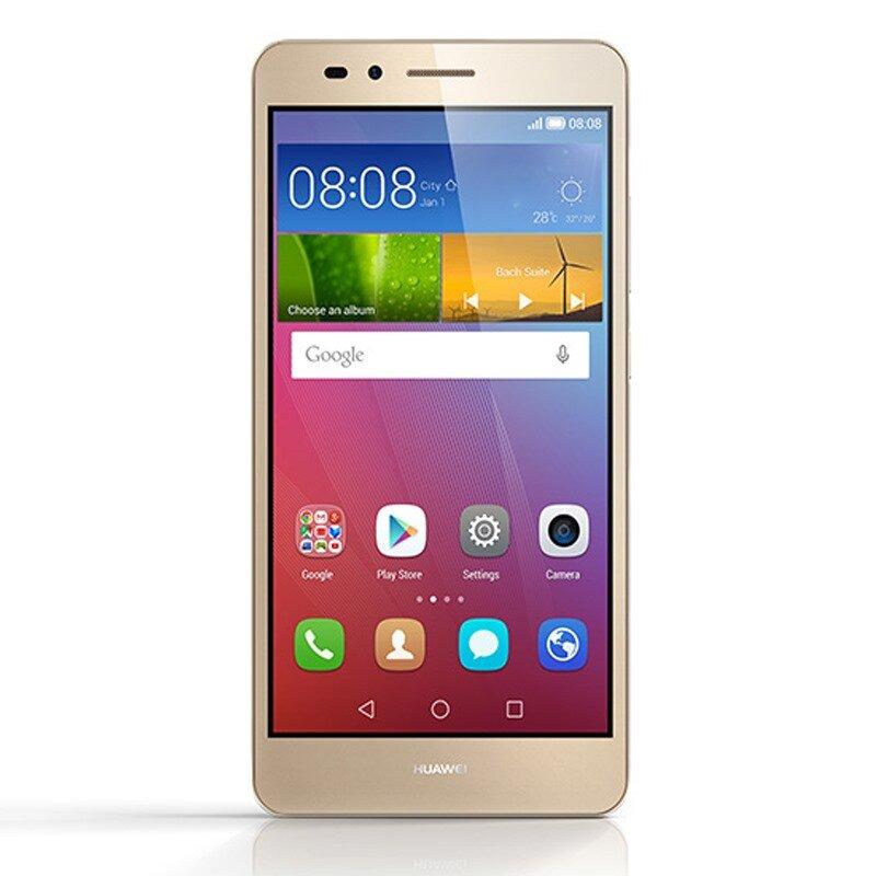 Đánh giá smartphone tầm trung Huawei GR5