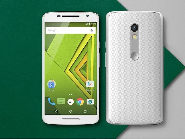 Đánh giá smartphone tầm trung Motorola Moto X Play
