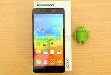 Đánh giá smartphone tầm trung Lenovo A7000