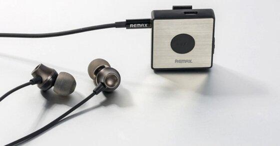 Đánh giá sơ lược tai nghe bluetooth Remax RB-S3