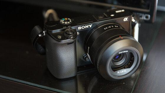 Đánh giá Sony A5000 chụp ảnh có tốt không? 8 lý do nên mua dùng