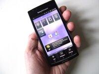 Đánh giá Sony Ericsson Xperia Arc