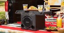 Đánh giá Sony GTK-PG10: Loa di động phục vụ tiệc tùng 'xịn xò' nhất năm 2019