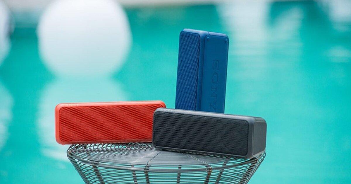 Đánh giá Sony SRS-XB3: Loa di động chống nước đáng đồng tiền bát gạo