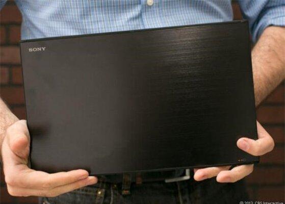 Đánh giá Sony Vaio Tap 11 - Sức mạnh của laptop bên trong tablet 'siêu mẫu'