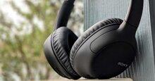 Đánh giá Sony WH-CH710N: Phiên bản đỡ 'xót thận' của Bose 700!