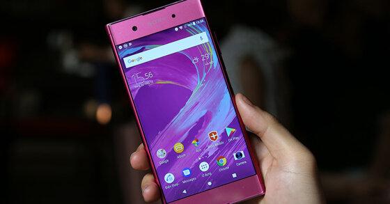 Đánh giá Sony Xperia XA1 Plus có tốt không chi tiết?