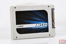 Đánh giá SSD Crucial M550 256GB
