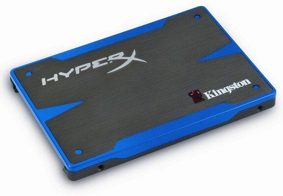 Đánh giá SSD Kingston HyperX 3K 120GB – Giá cực tốt cùng hiệu năng cao