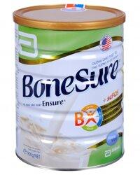 Đánh giá sữa bột dành cho người lớn Bonesure