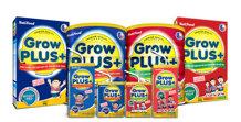 Đánh giá sữa bột Grow Plus của Nutifood
