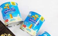 Đánh giá sữa bột Pediasure có tốt không, giá bao nhiêu, mua loại nào?