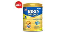 Đánh giá sữa bột Riso Opti Gold – sữa dành cho trẻ chậm tăng cân do hệ tiêu hóa kém
