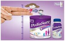 Đánh giá sữa Pediasure BA có tốt không, giá bao nhiêu, cách pha uống?