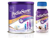Đánh giá sữa Pediasure – Sữa dành cho trẻ biếng ăn, chậm tăng cân