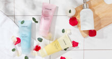 Đánh giá sữa tắm Laneige Hàn Quốc – Dùng thích, thơm lâu lại còn nhiều khuyến mãi