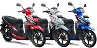 Đánh giá Suzuki Address 110 Fi -xe tay ga giá rẻ, mạnh mẽ
