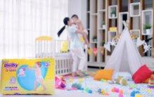 Đánh giá tã dán Unidry có tốt không chi tiết? 8 lý do nên mua cho bé
