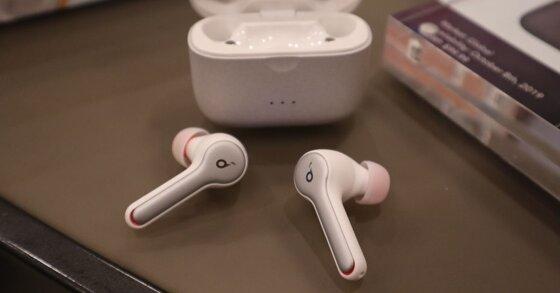 Đánh giá tai nghe Anker Soundcore Liberty Air 2: Có thể thay thế Airpods Pro không?
