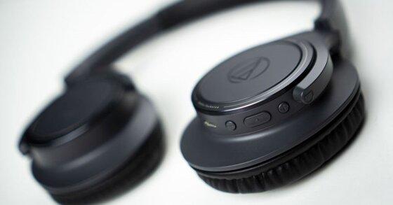 Đánh giá tai nghe Audio Technica ATH-SR30BT