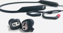 Đánh giá tai nghe audiophile Sennheiser IE 80S BT